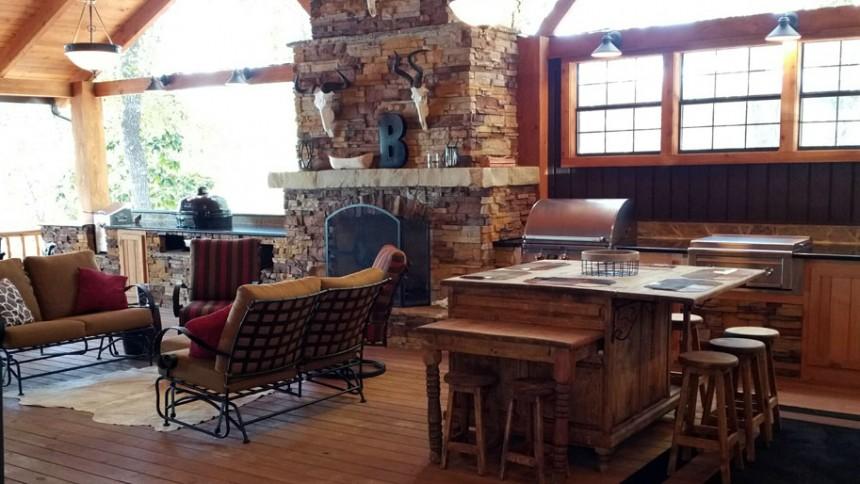 C4 Deer Hunt Lodge East TX